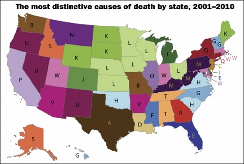 Source: CDC via Washington Post